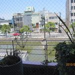 4203516 - 窓から見れる景色