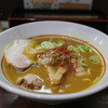 Fujimitei - 料理写真:カレーらーめん☆