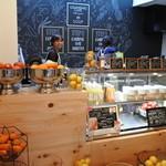 クレンジングカフェ -