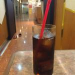 大陸食道 - コーラ