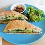 トレエウーノ サンドイッチ -