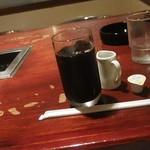 42039899 - ランチタイムはコーヒーつき