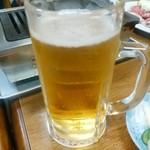 42040276 - 【2015.9.18(金)】生ビール