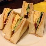 42040650 - サンドイッチ ミックス