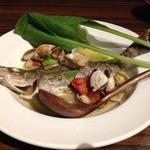 魚酒場ピン -