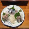 いさみ寿し - 料理写真:魚の種類によって締め方も絶妙に異なり、その繊細な仕事には感銘を受けます。
