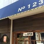 42043023 - 明石魚の棚商店街を西口から入り、一つ目の筋を南に曲がったところにある、マフィンのお店です