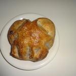 ブリアンドレ - くるみパン