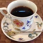 ミニヨン・ローズ - 料理写真:ブラジルサントス豆 570円