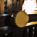 42045532 - ドドントントン♪ 呼び鈴は祭り太鼓です