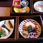 青葉 - 小鉢