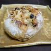 タロー屋 - 料理写真:りんご酵母のフリュイ¥480