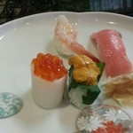弥太郎寿司