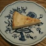 42048698 - チーズケーキ