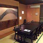 Fukuki - 部屋の写真