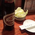 かみがき - 料理写真: