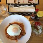 カフェ けやき - 料理写真: