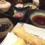 42055956 - 和定食(1,600円)
