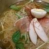 シジャン - 料理写真:シジャンオリジナル冷麺