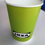 42060960 - 70円のドリンクバーのカップ。