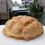 東京メロンパン - メロンパン・プレーン