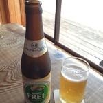 徳山鮓 - ノンアルコールビール キリンフリー