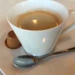 42063045 - 食後のコーヒー