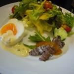 Torentotto - 前菜