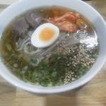 42064156 - 別府冷麺だぁ!!