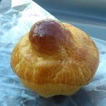 natural bakery cram - 2015.09・ブリオッシュ 110円