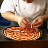 トニーズピザ - 料理写真: