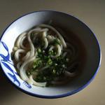 大平製麺 - うどん1玉