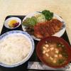 なか川食堂 - 料理写真: