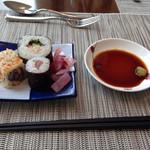 42069001 - お寿司