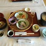 日本料理 さか本 - 熊本料理が色々