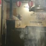 箱崎劇場 - 結構煙ります