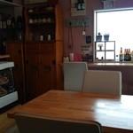 kitchen coco - 店内