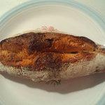 Kalaheo  Loco - お豆の入ってるハード系も100円