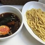 東京 大勝軒 - もりそば(700円)