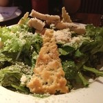 42070133 - セラフィーナ特製チキンサラダは、ボリューミーで美味しい❤︎チキンサラダで身体にヘルシー!