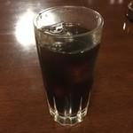 ロジェ - アイスコーヒー