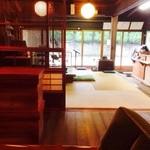 茶太郎's Cafe やまの - 店内