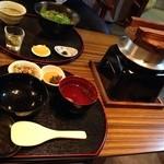 茶太郎's Cafe やまの -