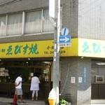 エビスヤ小松商店 -