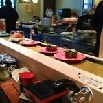 海転寿司 丸忠 -