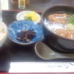 麺どころ かとう -