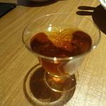 中国薬膳料理 星福 - 薬膳酒:1,080円