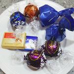 42075763 - 量り売りのチョコレート