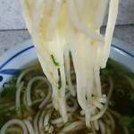 一心 - 麺リフト♪