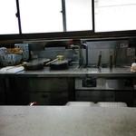一心 - 厨房